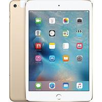 """Apple iPad Mini 4 7.9"""" 128GB Wifi"""