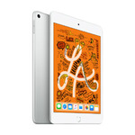 "Apple iPad Mini 7.9"" Wi-Fi + Celular 64GB Silver"