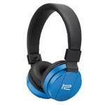 Audífonos Klip Xtreme Fury Inalámbricos Azul