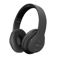 Audífonos Klip Xtreme Pulse Inalámbrico Negro