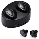 Audífonos Klip Xtreme TwinBuds True Wireless Negro