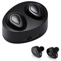 Audífonos Klip Xtreme TwinBuds True Wireless Negro