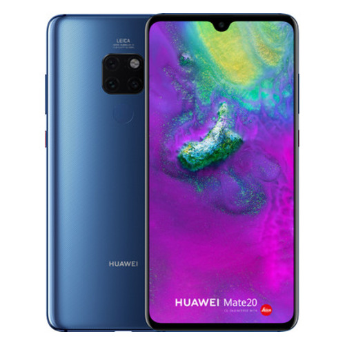 Huawei Mate 20 افضل هواتف هواوي