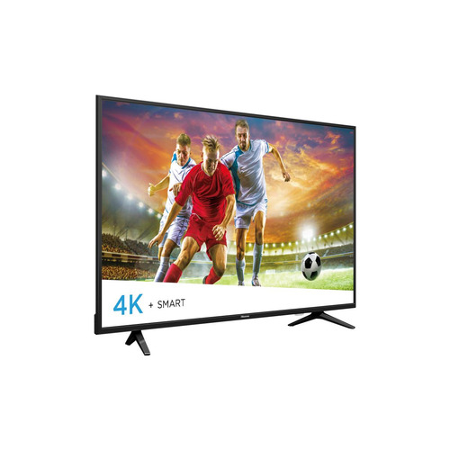 "Smart TV Hisense  55"" LED 4K UHD/ HIS-55H6E"