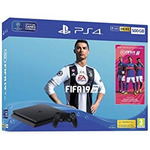 PlayStation 4 de 1TB Bundle con FIFA 2019 Sony
