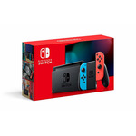Nintendo Switch 1.1 32 GB Joy Con Neon Blue/Red