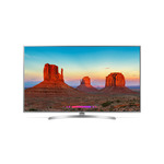 "Smart TV  LG 65"" LED 4K UHD/ 65-UK6550"