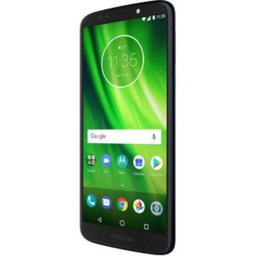 Motorola Moto G6 Play 32GB Deep Indigo