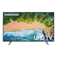 "Smart TV Samsung 75"" LED 4K UHD/ UN75-NU7200"