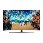 "Smart TV Samsung 65"" LED 4K UHD/ UN65-NU8500"