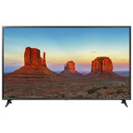 "Smart TV LG 43"" LED 4K UHD/ 43-UK6300"