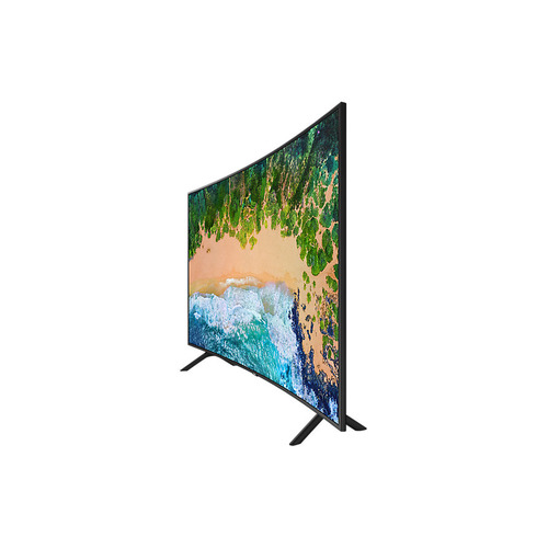 "Smart TV Samsung 55"" LED 4K UHD Curve/ UN55-NU7300"