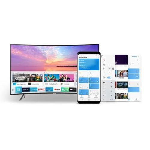 """Smart TV Samsung 65"""" LED 4K UHD/  UN65-NU7300"""
