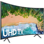 "Smart TV Samsung 65"" LED 4K UHD/  UN65-NU7300"