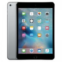 """Apple iPad Mini 4  7.9"""" 32GB Wifi Space Gray"""