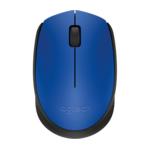 Mouse Logitech M170 Inalámbrico Azul
