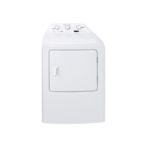 Secadora Frigidaire 19 Kg Blanca