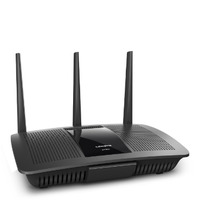 Router Linksys Wi-Fi EA1750 Max-Tream MUMIMMO
