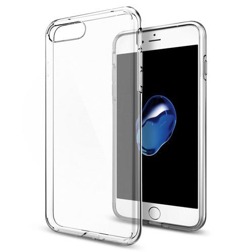 Original Spigen Case iPhone 7 Liquid Crystal Clear