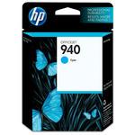 Cartucho de Tinta HP Cian 940