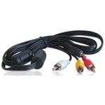 GoPro Cable Compuesto para Hero 3
