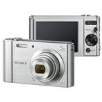 Cámara Sony 20.1 MP