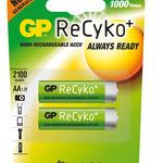 Recyko recargable AA-C2