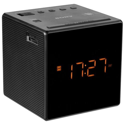 SONY Radio Reloj Despertador AM y FM