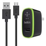 Cargador Universal de pared Belkin con Micro USB