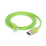 Cable Ligntning Verde