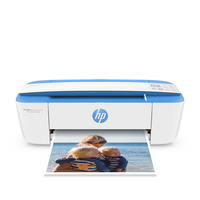 Impresora Multifuncional  HP Deskjet Ink Advantage 3775