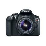 Cámara Digital SLR Canon EOS Rebel T6 18 MP Negro