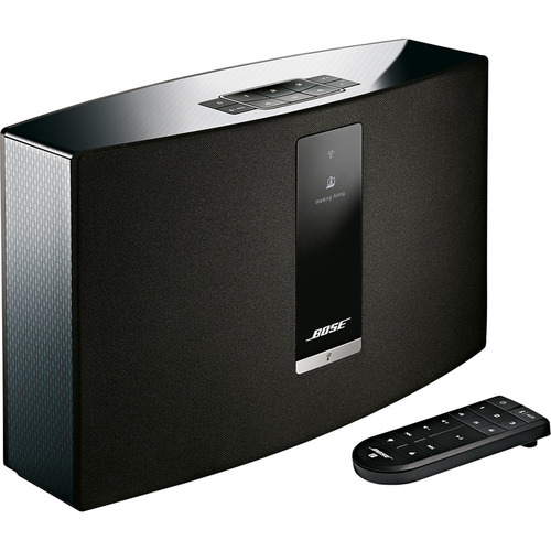 Bose Parlante Portátil Soundtouch 20 Series III Negro