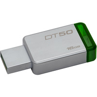Memoria Kingston USB  16GB