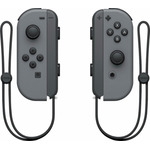 Nintendo Switch JoyCon Gris