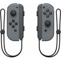 Nintendo Switch JoyCon Gris