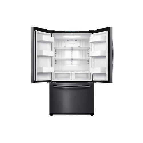 Refrigeradora Samsung French Door 26