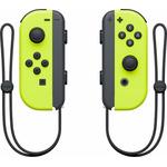 Nintendo Switch JoyCon Amarillo