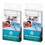 Papel Fotografico HP Zink Sprocket