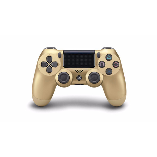 Sony Control DualShock 4 Dorado