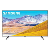 "Smart TV Samsung 55"" Crystal UHD 4K/ UN55-TU8000"