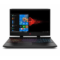 "HP Omen 15"" Intel Core i7 Memoria RAM 16GB/ SSD 512GB + 32GB Memoria Intel Optane"
