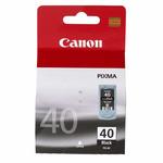 Cartucho de Tinta Canon Negro 40