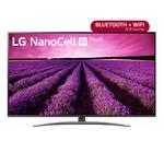"Smart TV LG 55\"" LED 4K UHD Nanocell AI ThinQ/ 55-SM8100"