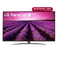 "Smart TV LG 55"" LED 4K UHD Nanocell AI ThinQ/ 55-SM8100"