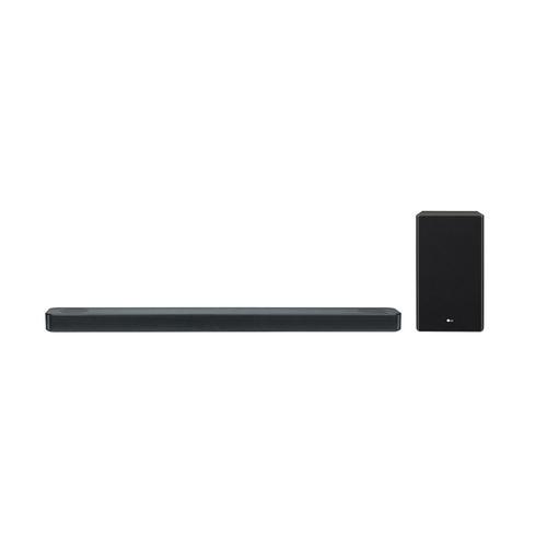 Barra de Sonido LG Dolby Atmos 440W 3.1CH