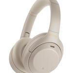 Audifonos On Ear Sony Hi- Res Gris