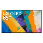 "Smart TV LG 65\"" 4K ThinQ A OLED65GX"