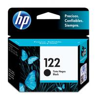 Cartucho de Tinta HP Negro 112