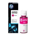 Bote de Tinta HP Magenta GT52